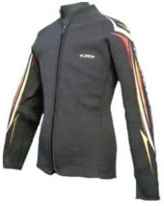 エクセルのウェットジャケット