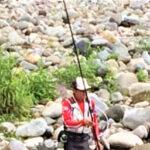 鮎釣りHACK編集長KOUのプロフィール画像
